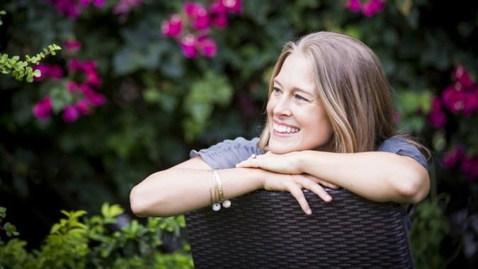 Jessica Valant Anti Aging Tips