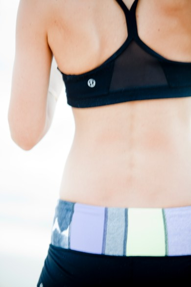 scoliosis workout