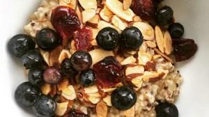 9 Delicious High Protein Breakfast Ideas
