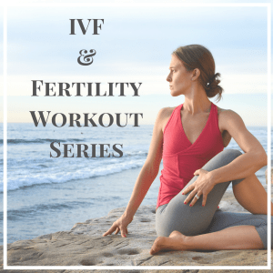 exercise during IVF