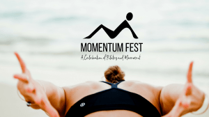 Momentum Fest 2018 – A Three Day Pilates Event!
