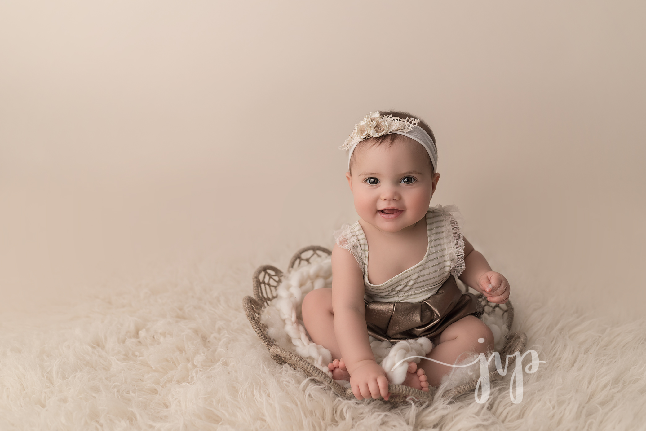 Hampton Roads Baby Photographer