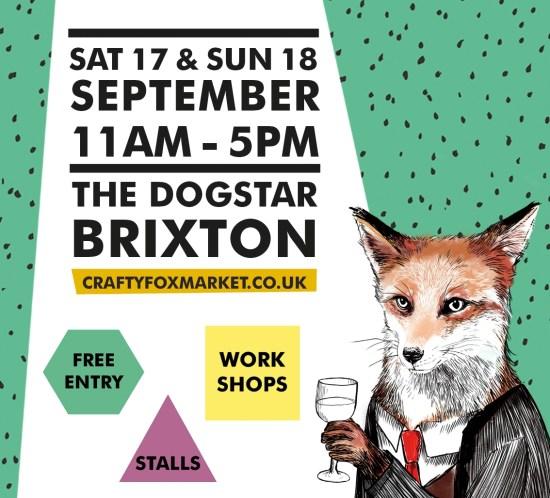 Brixton Autumn 16 Social