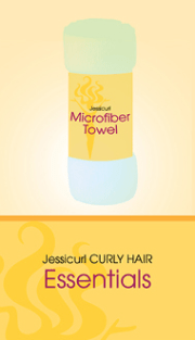 products jessicurl curly hair
