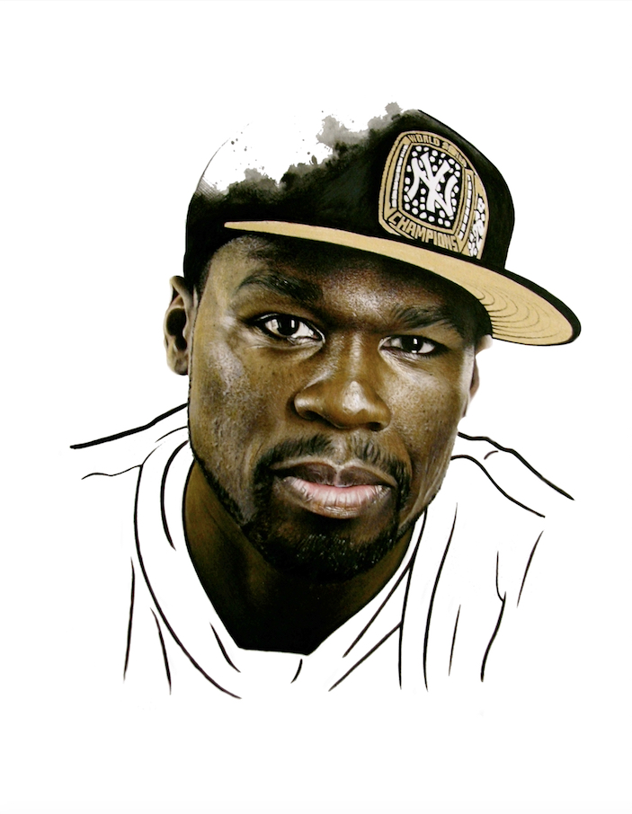 """50 Cent 