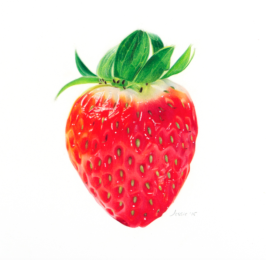 """Strawberry 