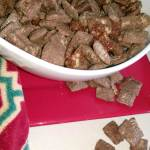 Home Healthy Recipes Healthy Desserts And Snacks Healthy Snacks Protein Puppy Chow Jessiebeemine
