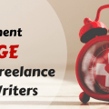 Time Management for Freelance Writers