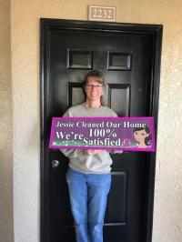 Best Orange Park FL House Cleaners   Jessies House ...