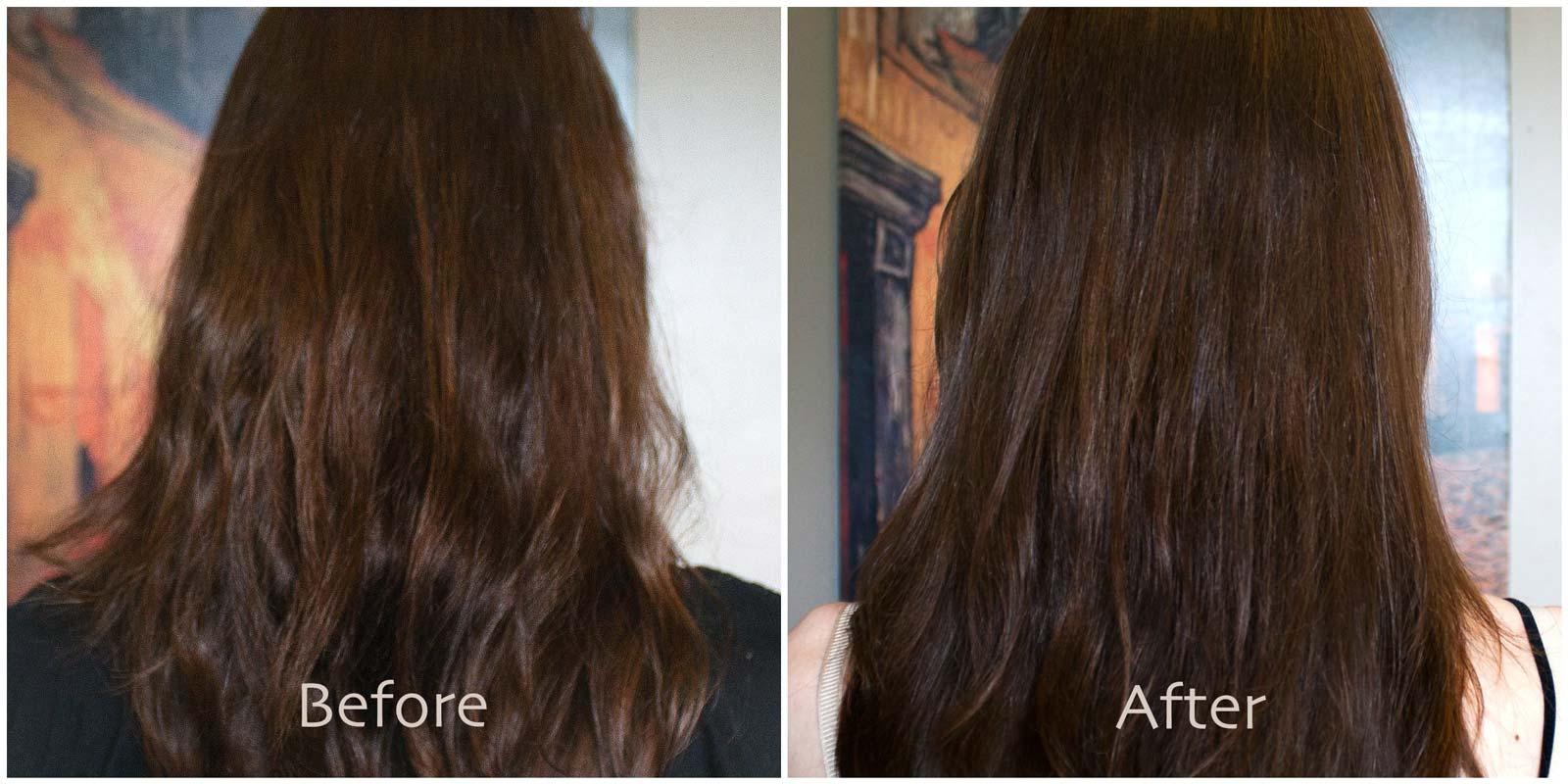 Argan Dew Miraculous Oil & Replenishing Hair Mask Review