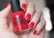 & swatches orly breathable