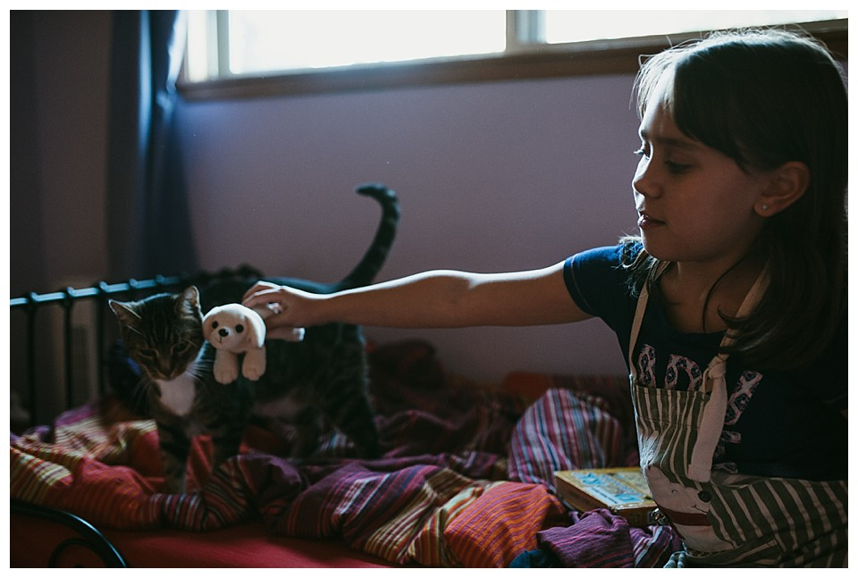 Tacoma Storytelling family documentary photography by Jessica Uhler Photography