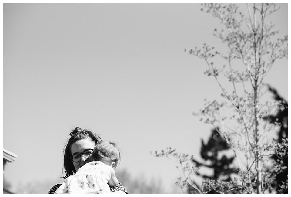 Tacoma Documentary Family Photographer