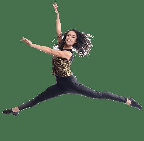 Jessy Ariaz - 2017 Montebello Dance