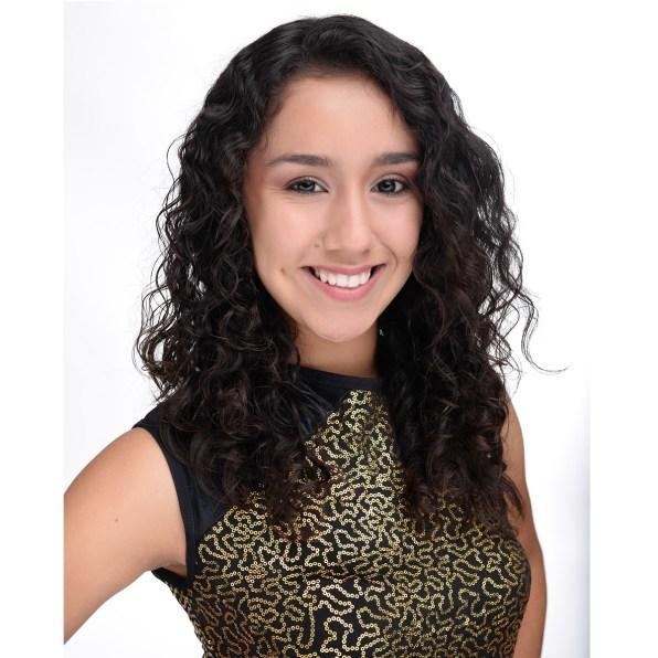 Jessy Ariaz - MHS Dance company - Portrait