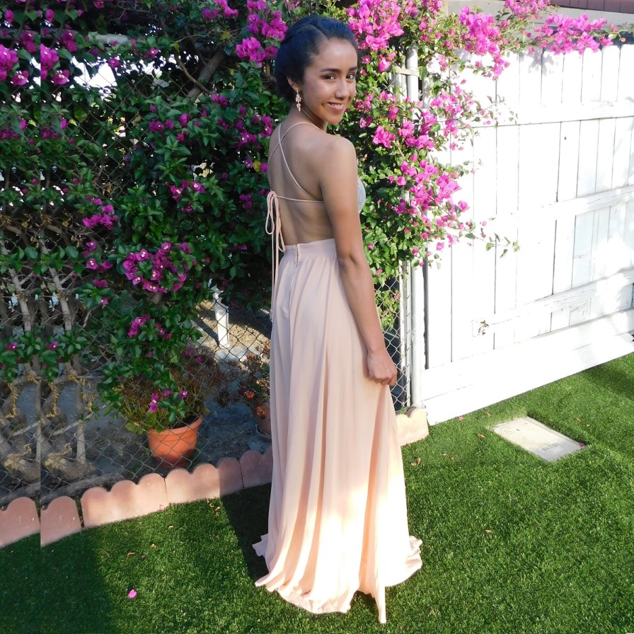 Jessy Ariaz - Prom Pictures