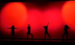 Jessy Ariaz - MHS Dance Concert Friday Thrills