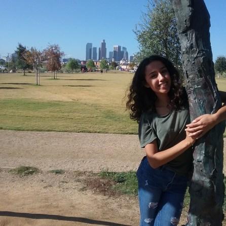 Jessy Ariaz - Los Angeles