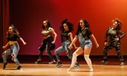 Jessy Ariaz - Montebello Dance Alumni Hip Hop