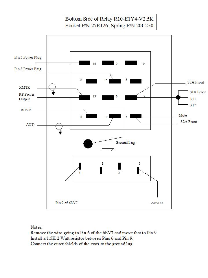 14 pin relay base wiring diagram 2000 jeep grand cherokee radio 8   get free image about