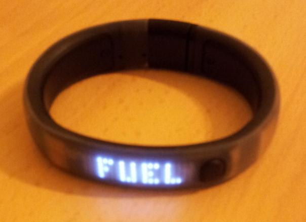 fuel band