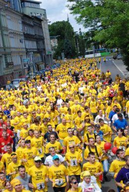 bieg TVP szczecin 2013