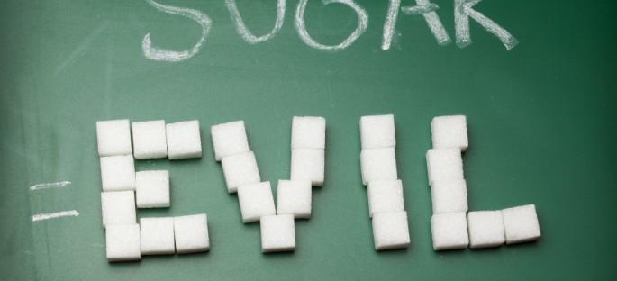 cukier to zło