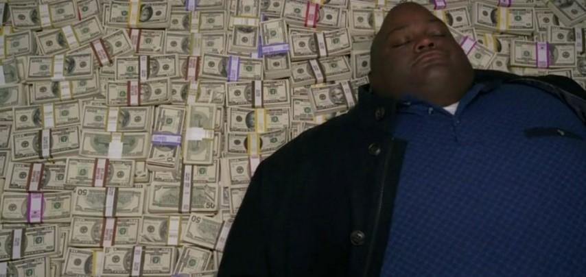 5 milionów do wydania