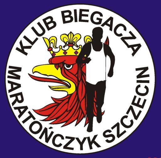 klub biegacza maratończyk szczecin