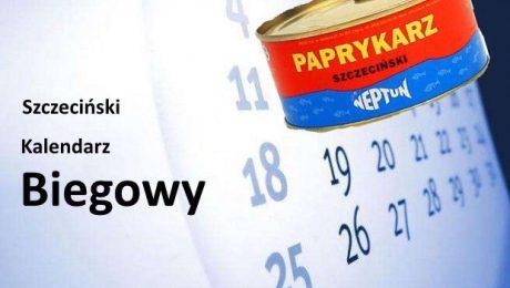 szczeciński kalendarz biegowy paprykarz