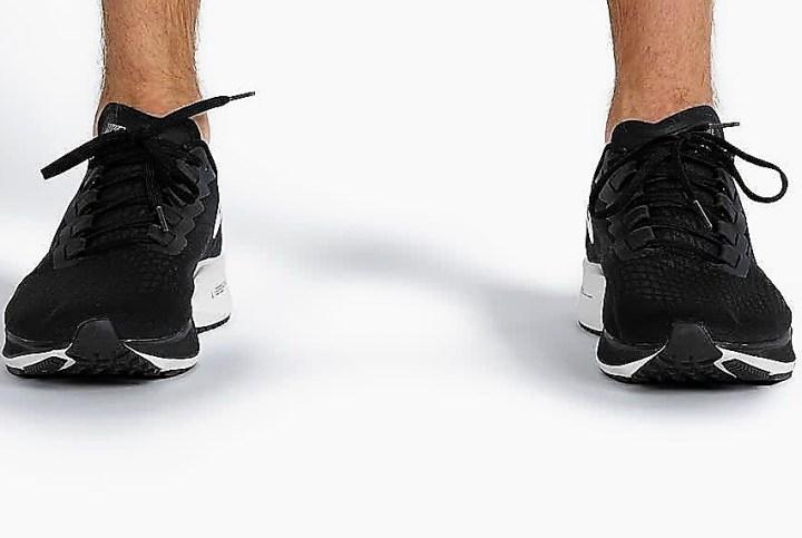 Nike Air Zoom Pegasus 37 recenzja nowy język