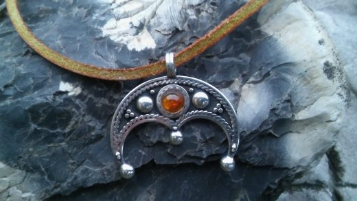 Słowiańska biżuteria