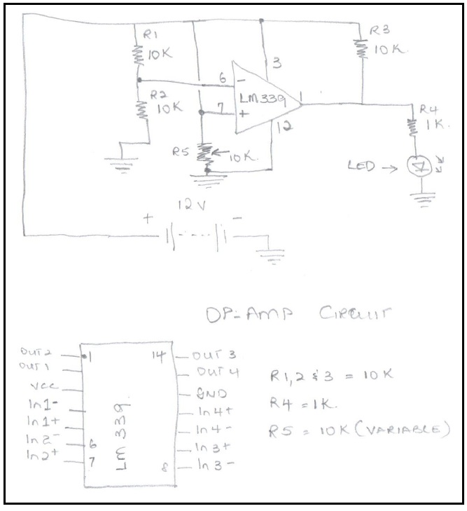 Lm339 Pin Diagram, Lm339, Free Engine Image For User