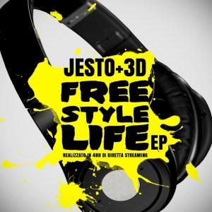 Freestyle Life EP