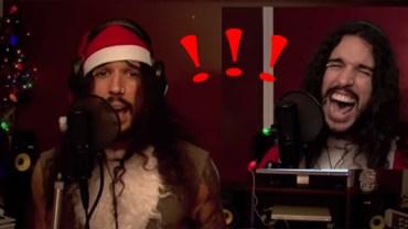 """""""All I Want For Christmas Is You"""" w 20 różnych stylach muzycznych. WOW! :)"""