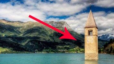 To, co się stało w tej włoskiej wiosce, jest tragiczne! Nie sądziłam, że tak malowniczy krajobraz kryje mroczną historię!