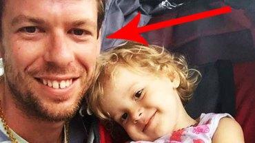 Ten kochający ojciec chciał pomóc swojej chorej córeczce. Trafił za to do więzienia!