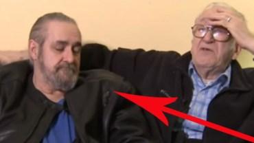 Ojciec odnalazł syna po 60 latach! Poznajcie nieprawdopodobną historię, która wzrusza do łez!