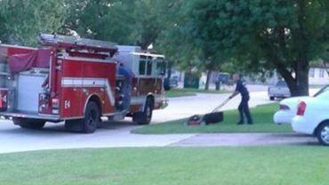 Strażacy zostali wezwani, by pomóc ofierze zawału. To, co stało się później zaskoczyło wszystkich!