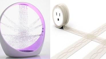 26 wynalazków, które nie dość, że fajnie wyglądają, to są bardzo funkcjonalne
