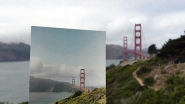 W 2012 roku znalazł pudełko ze starymi zdjęciami dziadka. Jak się okazało, stały się one zapowiedzią wspaniałej przygody!