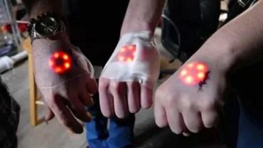 Nowy trend podbija świat! Dzięki niemu możesz wyglądać jak Iron Man!