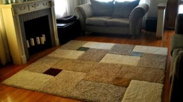 Marzy ci się ci się nowy dywan, ale nie masz kasy? To żaden problem!