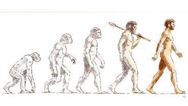 W jakim kierunku zmierza człowiek i świat? Oto kilka przykładów ewolucji, które Cię rozbawią i zmuszą do refleksji