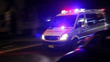 Pijany kierowca spowodował makabryczny wypadek, w którym zginęła dwójka dzieci. Wspomnienia ratownika medycznego są szokujące!