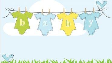 Nie wiecie co zrobić z ubrankami, z których wasze pociechy już wyrosły? Pewna kreatywna mama wpadła na genialny pomysł!