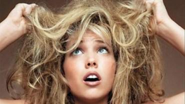 15 grzechów, które niszczą twoje włosy. Chcesz mieć gęstą czuprynę? To je poznaj!