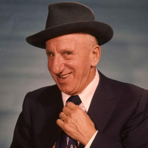 Jimmy-Durante