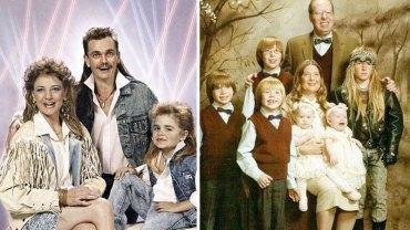 Wstydzisz się swoich rodzinnych zdjęć sprzed lat? Popatrz na te fotki, a na pewno zobaczysz, że inni mają gorzej