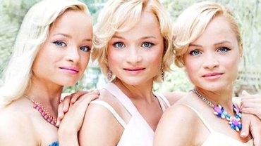 Te trzy śliczne siostry to nie modelki, ale sportsmenki, które wystąpią na igrzyskach w Rio de Janeiro, by przebiec maraton